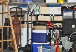 5 organization tips for a garage you can actually work in