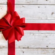 4 holiday gift-wrapping ideas for extra-large gifts