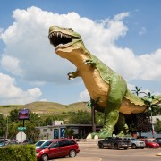 10 giant Canadian roadside attractions you have to see to believe