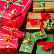6 steps to hosting a fun Christmas party with a Secret Santa gift exchange