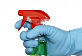 Quick tips for eco-friendly cleaning and cleaners