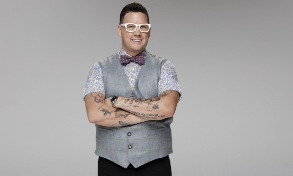 Chef Graham Elliot dishes about his favourite restaurants in Toronto