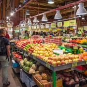 Summer shopping: 10 of Canada's top markets