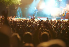 10 great Canadian summer music festivals