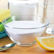 Six easy recipes for DIY green cleaners