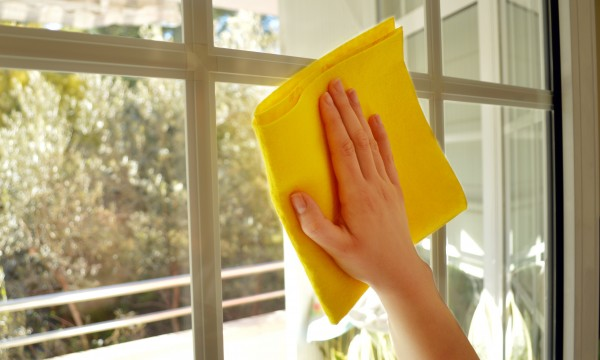 4 cleaning tool tips for a greener home