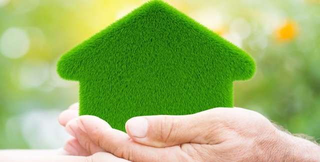 Why tax credits make going green better