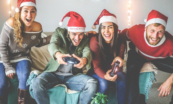 The hottest gamer gifts for Christmas 2020