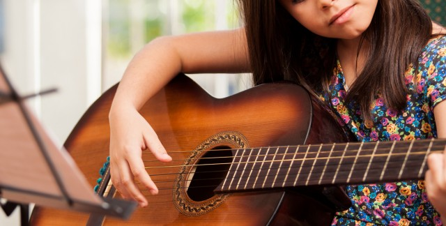A complete guide to reading guitar tabs
