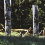 Vancouver getaway: Exploring the magic of Haida Gwaii