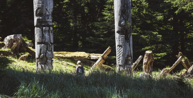 Vancouver getaway: Exploring the magic of Haida Gwaii