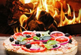 9 tasty topping combinations for ham pizzas