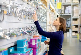 6 tips for before you go to the hardware store