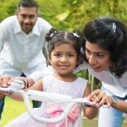 Easy tips for helping your kids stay heart healthy