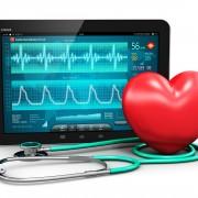 4 markers of heart disease