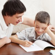 Easy ways to help your child with homework