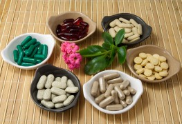 Helpful supplements and vitamins for a woman's fertility