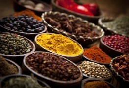 Guide to Herbs and Spices: From P to T