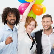 3 ways to avoid embarrassing yourself at the office holiday party