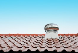how to maintain proper drainage and ventilation in old homes
