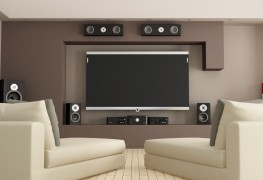A beginner's guide to buying a home theatre audio system