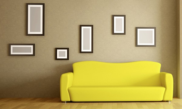 5 easy tips for decorating your first home