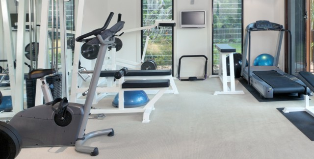 Choosing the best cardio equipment for a home gym