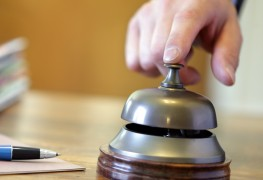 The best way to manage hotel guests' complaints