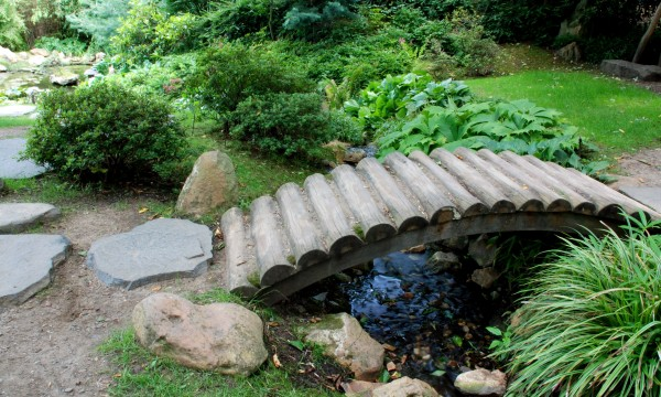 Elegant 9 Guidelines For Creating A Japanese Garden