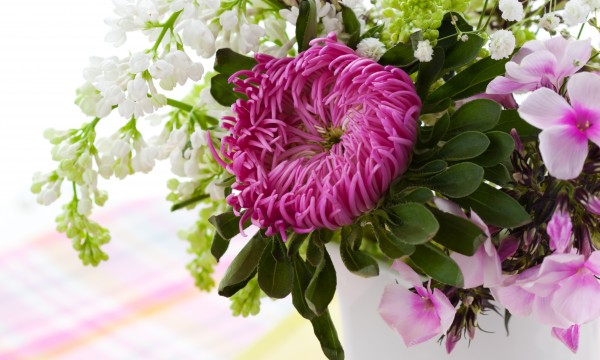 11 pointers for exquisite and longer-lasting bouquets