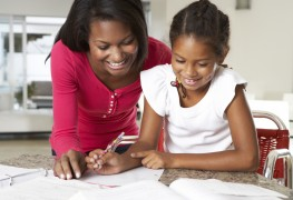 5 ways to create the perfect homework station