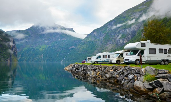 How to find an ideal site for your best-ever camping holiday