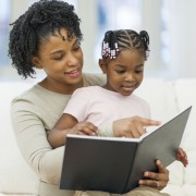 5 great ways to help teach your child to read