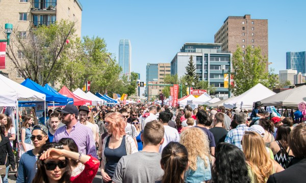 10 Calgary summer festivals you need to attend