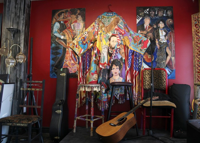 A Boutique Gallery Bar By Gracie Jane St Albert Business