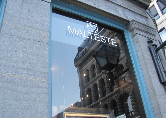 MALTESTE Gallery Montreal - Fine art photography, photography available for art collectors, open to the general public, fine art for residential designers, fine art for corporate designers