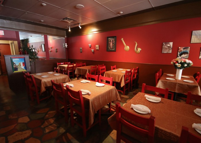 Romana Pizza and Steakhouse