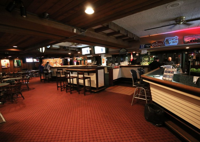 The Lougheed Village Bar and Grill