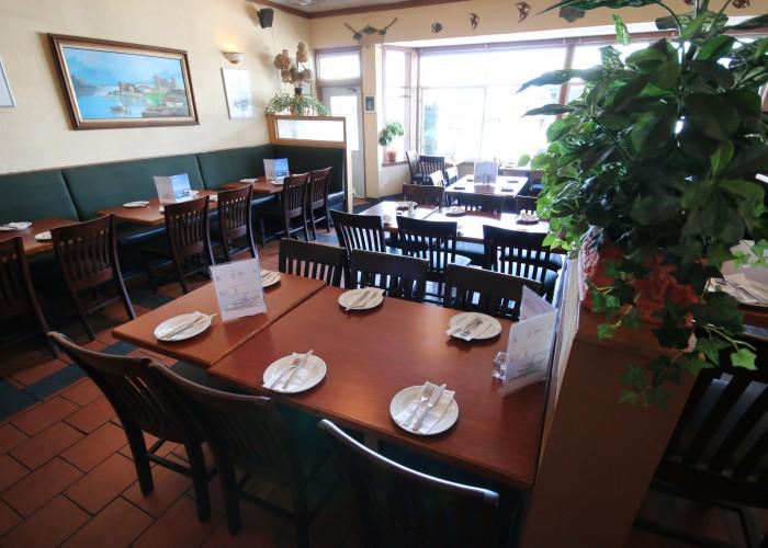 Kisamos Taverna
