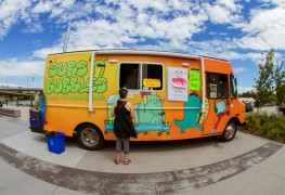 Meals on wheels: Your guide to Calgary food trucks