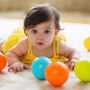 The best toys for your infant's development