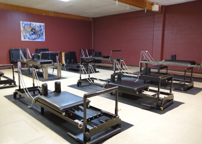 Integration Pilates Studio offers Pilates classes for every age and skill level