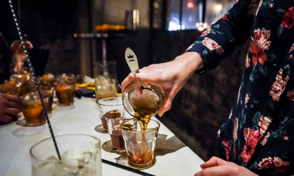 Food festivals and dining events happening in Vancouver this January