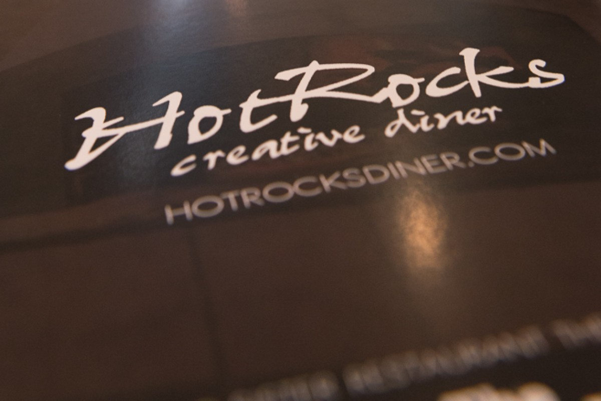 Hot Rocks Creative Diner
