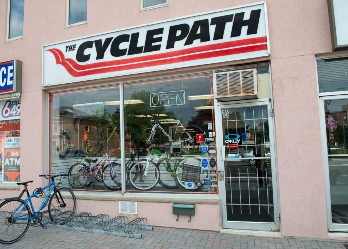Cyclepath Markham