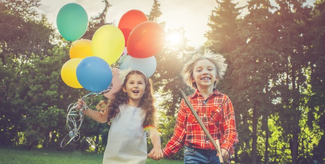 4 fun themes for a back-to-school party