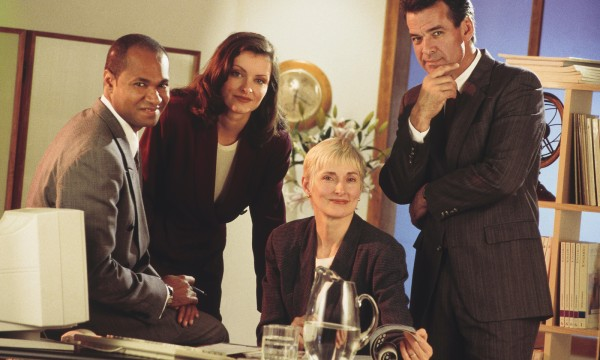 The corporate lawyer: your ally in small-business ventures