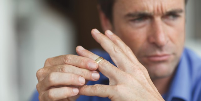 3 kinds of divorce and what they each mean