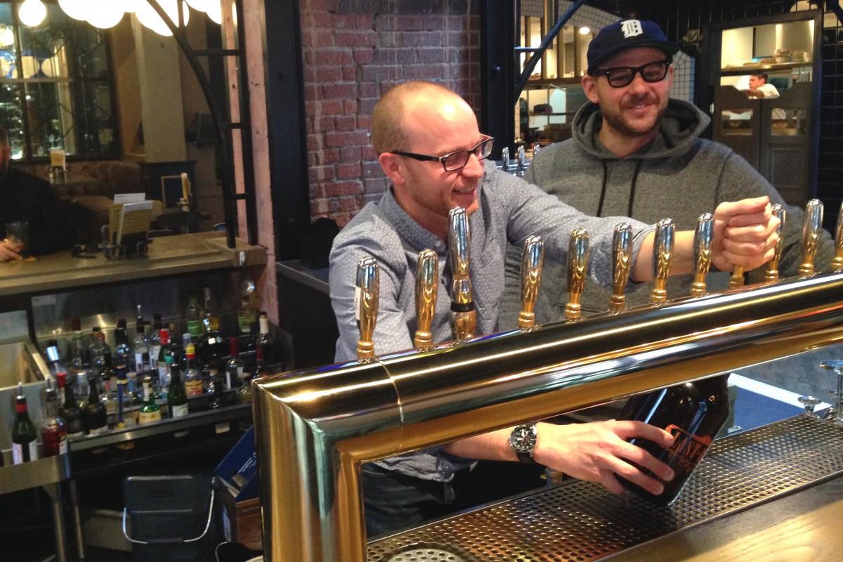 Last Best Brewing & Distilling Brewpub Inc