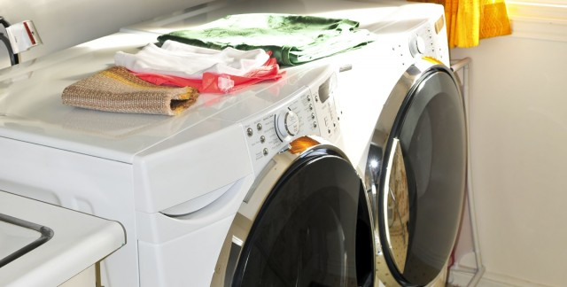4 tips for keeping your laundry room organized